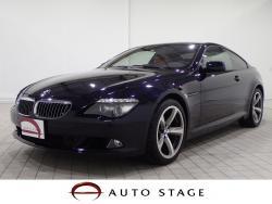 BMW 6シリーズ 中古車画像