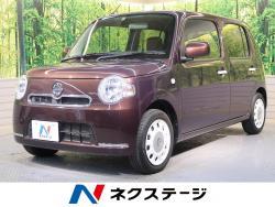 ミラココア ココアXスペシャルコーデの中古車画像