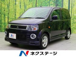 三菱 eKスポーツ 中古車画像