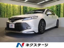 トヨタ カムリ 中古車画像