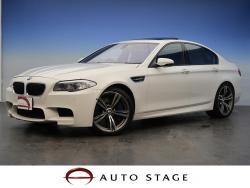 BMW M5 中古車画像