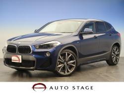 BMW X2 中古車画像
