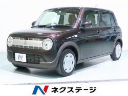 アルトラパン Lの中古車画像