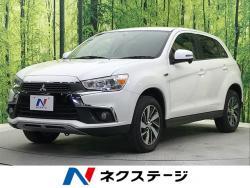 三菱 RVR 中古車画像