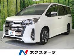 トヨタ ノア 中古車画像