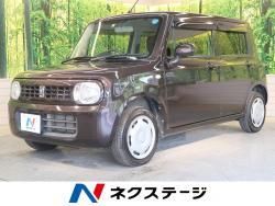 アルトラパン Gの中古車画像