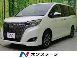 エスクァイア Xi 登録済未使用車 両側電動スライドドア セーフティセンスの中古車