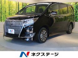 エスクァイア Xi セーフティセンス 両側パワスラ リアオートエアコンの中古車