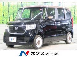 N-BOX G・Lホンダセンシング 特別仕様車カッパーブラウンスタイルの中古車画像