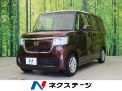 N-BOX G・Lホンダセンシングの中古車画像