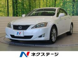 IS IS350の中古車画像
