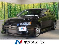 三菱 ランサー 中古車画像