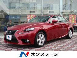 IS IS300hの中古車画像