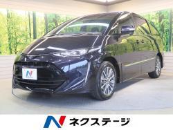 トヨタ エスティマ 中古車画像