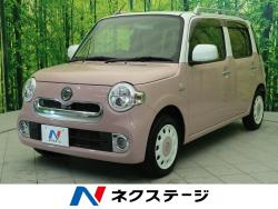 ミラココア ココアプラスXスマートセレクションSNの中古車画像