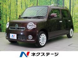 ミラココア ココアプラスXスペシャルコーデの中古車画像