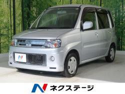 三菱 トッポ 中古車画像