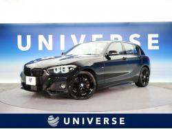 BMW 1シリーズ 中古車画像
