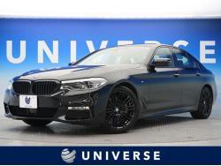 BMW 5シリーズ 中古車画像