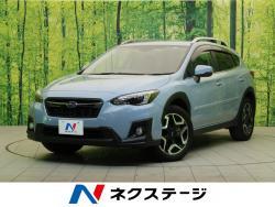 XV 2.0i-S アイサイトの中古車画像
