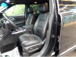 エクスプローラー 4WD XLT エクスクルーシブの画像2
