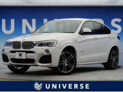 BMW X4 中古車画像