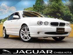 ジャガー Xタイプ 中古車画像