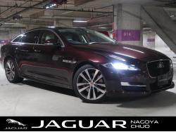 ジャガー XJ 中古車画像