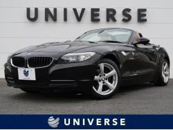 BMW Z4 中古車画像