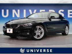 BMW 4シリーズ 中古車画像