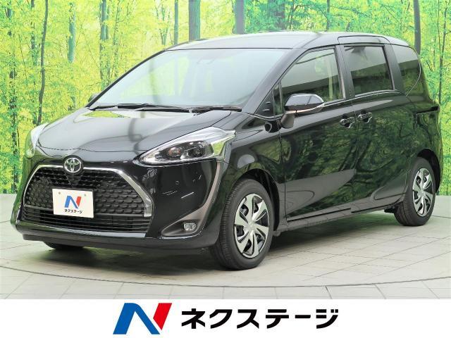 トヨタ シエンタ G クエロ 10Km (大阪府)[057]の中古車詳細