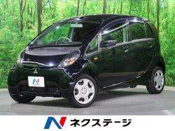 三菱 アイ 中古車画像