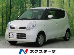 モコ Eの中古車画像