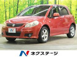 スズキ SX4 中古車画像