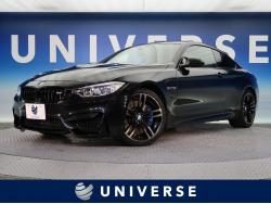 BMW M4 中古車画像