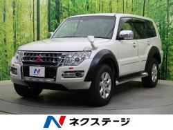 三菱 パジェロ 中古車画像