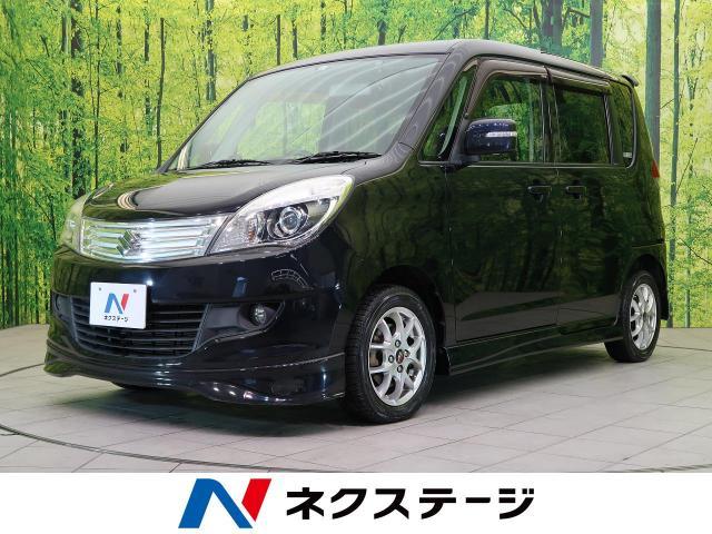 スズキ ソリオ S 6.2万Km (岐阜県)[303]の中古車詳細
