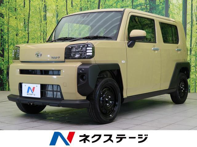 ダイハツ タフト X 10Km (岐阜県)[708]の中古車詳細