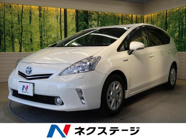 トヨタ プリウスα G 5.1万Km (岐阜県)[765]の中古車詳細