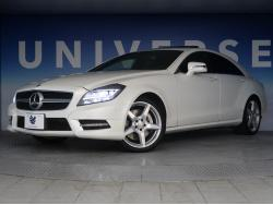 CLSクラス CLS550の画像2
