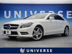 CLSクラス CLS550の画像1