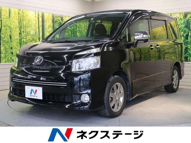 トヨタ ヴォクシー ZS 煌 7.2万Km (栃木県)[611]の中古車詳細