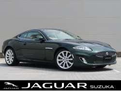 ジャガー XK 中古車画像
