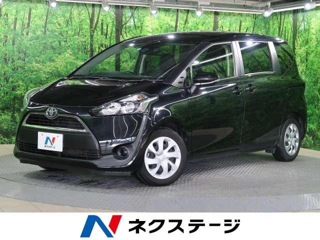 トヨタ シエンタ G 2.4万Km (大阪府)[648]の中古車詳細