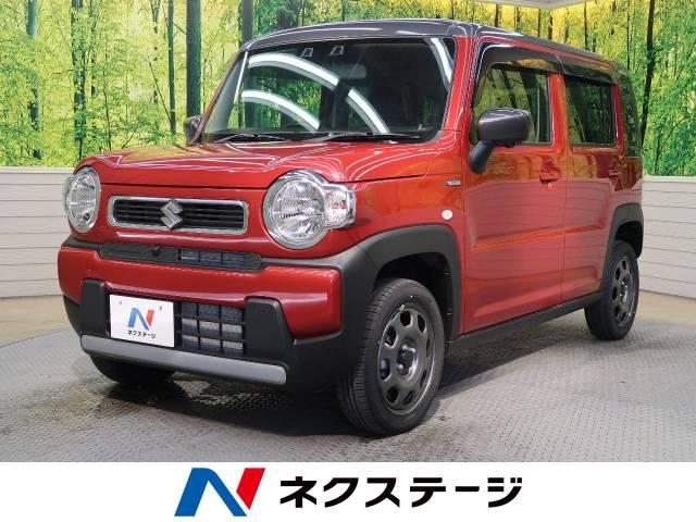 スズキ ハスラー ハイブリッドG 30Km (岐阜県)[485]の中古車詳細