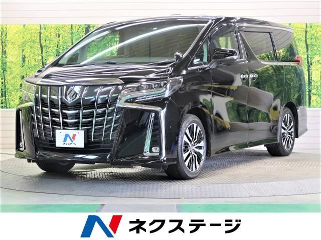 トヨタ アルファード 2.5S Cパッケージ 1.1万Km (熊本県)[927]の中古車詳細
