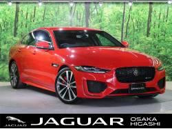 ジャガー XE 中古車画像