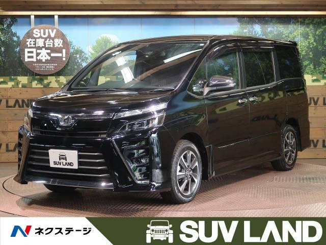 トヨタ ヴォクシー ZS 煌 2.5万Km (愛知県)[372]の中古車詳細
