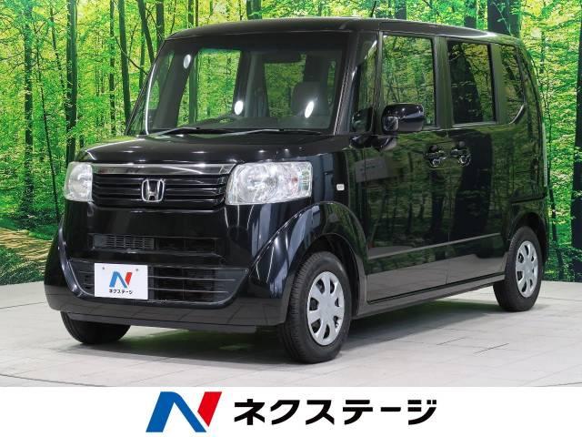 ホンダ N-BOX G・Lパッケージ 8.4万Km (群馬県)[946]の中古車詳細