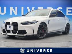 BMW M3 中古車画像